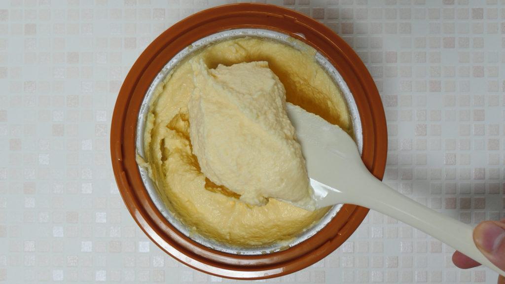クッキー&クリームアイスの作り方の流れとレシピ紹介